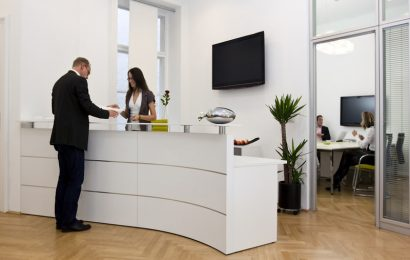 location bureaux Courbevoie